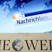 Nachrichtensender firmiert jetzt unter DIESEM Namen (Foto)