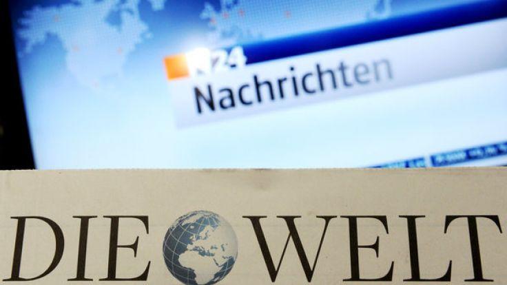 Bye Bye N24: Der Nachrichtensender hat jetzt einen neuen Namen