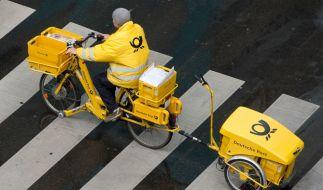 Die Zufriedenheit der Verbraucher mit der Deutschen Post lässt immer mehr zu wünschen übrig. (Foto)