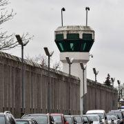 Auf die Plötze! Schon wieder Flucht aus Berliner Problemgefängnis (Foto)