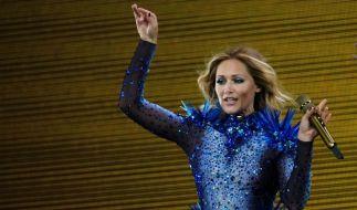 Helene Fischer ist der Konkurrenz enteilt. (Foto)