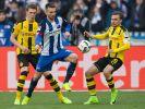 Bundesliga heute im Live-Stream + TV