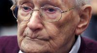 Kann Oskar Gröning seine Haftstrafe antreten? (Foto)