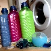 Gefährlicher Trend! Darum essen Jugendliche jetzt Waschmittel (Foto)