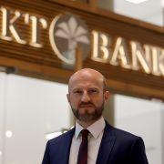 Jetzt gibt's ein Bankkonto speziell für Muslime (Foto)