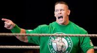 John Cena (Bild) soll auf The Undertaker treffen. (Foto)