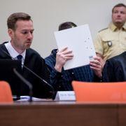 7 Jahre Haft für Waffenhändler vom Münchner Amoklauf (Foto)