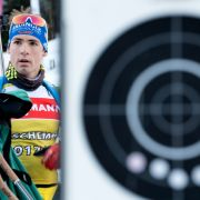 Fourcade Sieger in Antholz, Doll Vierter, Kühn auf Platz 5 (Foto)
