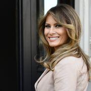 Völlig verändert! Ist DAS noch die First Lady? (Foto)