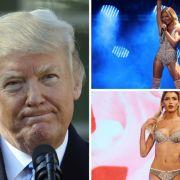 1 Jahr Trump: Seine Niederlagen // Helene Fischers Horror-Woche // Dschungelauftakt mit Pinkel-Eklat (Foto)
