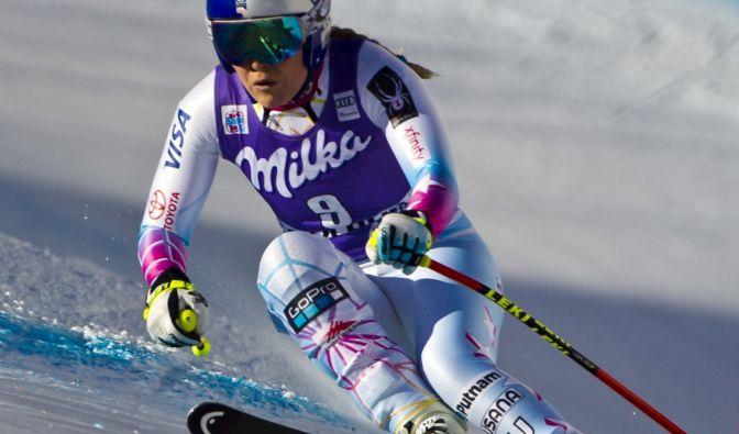 Ski alpin Weltcup 2018 in Cortina d'Ampezzo