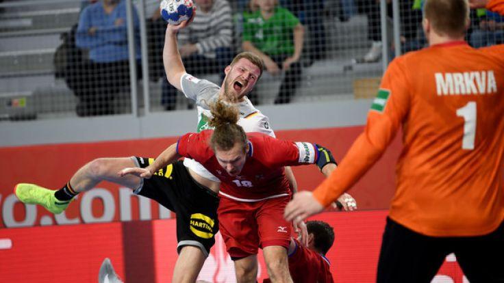 Handball Deutschland Dänemark Live