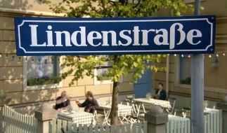 """Die """"Lindenstraße"""" muss ihren angestammten Sendeplatz im Ersten notgedrungen räumen. (Foto)"""