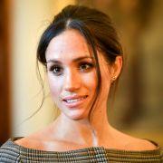 Royales Desaster! Prinz Harrys Verlobte pfeift auf die Etikette (Foto)