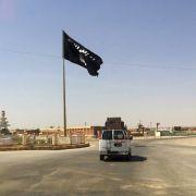 Eine deutsche Staatsangehörige wurde im Irak zum Tode verurteilt. (Foto)