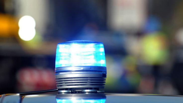 Polizei erschießt bewaffneten Familienvater