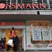 Salmonellen-Gefahr! Rossmann ruft Babynahrung zurück (Foto)