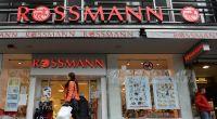 Rossmann ruft Säuglingsmilch wegen Salmonellen-Gefahr zurück. (Foto)