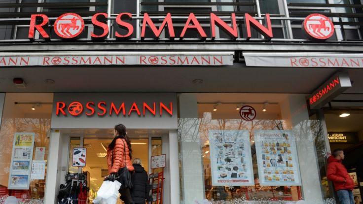 Rossmann ruft