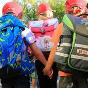 Österreich führt Deutsch-Klassen ein (Foto)