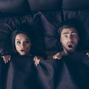 DAS macht jeder 3. Mann beim Sex! Hätten Sie's gewusst? (Foto)