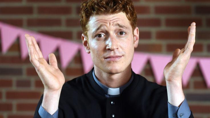 Daniel Donskoy verkörpert in der neuen RTL-Serie