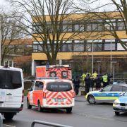 Junge (15) ersticht Mitschüler (14) - Haftbefehl wegen Mordes? (Foto)