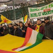 Knast statt Urlaub! Schlägerei zwischen Türken und Kurden am Check-in (Foto)