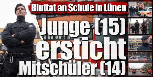 Käthe-Kollwitz-Gesamtschulein Lünen