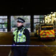 Themse-Metropole nach Massen-Evakuierung im Pendler-Chaos (Foto)