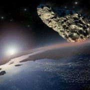 Nasa veröffentlicht Video! Asteroid nimmt Kurs auf Erde (Foto)