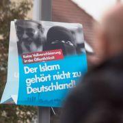 Rücktritt! AfD-Vorstand konvertiert zum Islam (Foto)