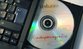Bei einem Mitarbeiter einer Kita im rheinland-pfälzischen Bruchmühlbach-Miesau bei Kaiserslautern wurde kinderpornografisches Material sichergestellt (Symbolfoto). (Foto)