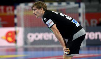 Nach der wenig erfolgreichen Handball-EM 2018 heißt es für die deutschen Handballer wieder nach vorn schauen. (Foto)