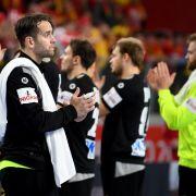 25:30 - Deutschland verliert gegen Norwegen (Foto)