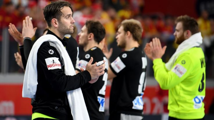 Für Deutschland war bei der Handball-EM 2018 schon vor dem Halbfinale Schluss.