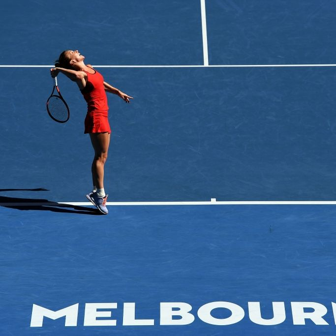 Herren-Finale heute live! Roger Federer gegen Marin Cilic (Foto)