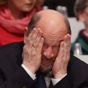 Lässt sich die SPD bei den GroKo-Verhandlungsstrategie von der CDU vorführen? (Foto)