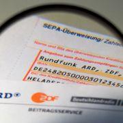 GEZ-Gelder verschwendet? ARD wehrt sich gegen Vorwürfe (Foto)