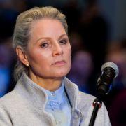 AfD-Fürstin jammert über Mobbing - und wird abgewatscht (Foto)