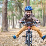 Junge (8) stürzt mit dem Rad, eine Woche später ist er tot (Foto)