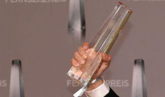 Eine Branche feiert sich selbst: Wer gewinnt diesmal den Deutschen Fernsehpreis? (Foto)
