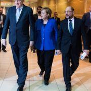Verhandlungsende festgesetzt! Termine und Themen im Überblick (Foto)