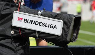 Die Spiele der 2. Fußball-Bundesliga zeigt Pay-TV-Sender Sky. (Foto)