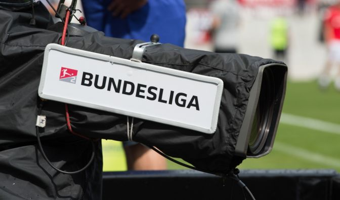 2. Bundesliga heute im Live-Stream und Ticker