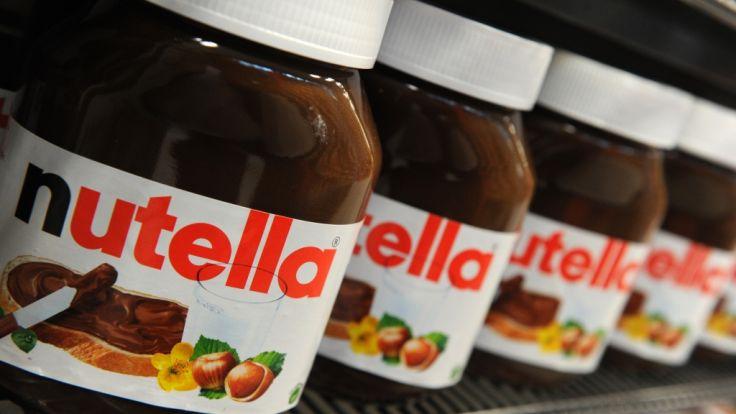 Wegen Nutella-Aktion: Ansturm auf französische Supermärkte
