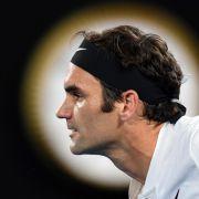 20. Grand-Slam-Sieg! Roger Federer schreibt Tennis-Geschichte (Foto)