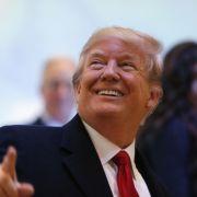 Mauer für 25 MILLIARDEN - Trump wirbt für seine Einwanderungspolitik (Foto)