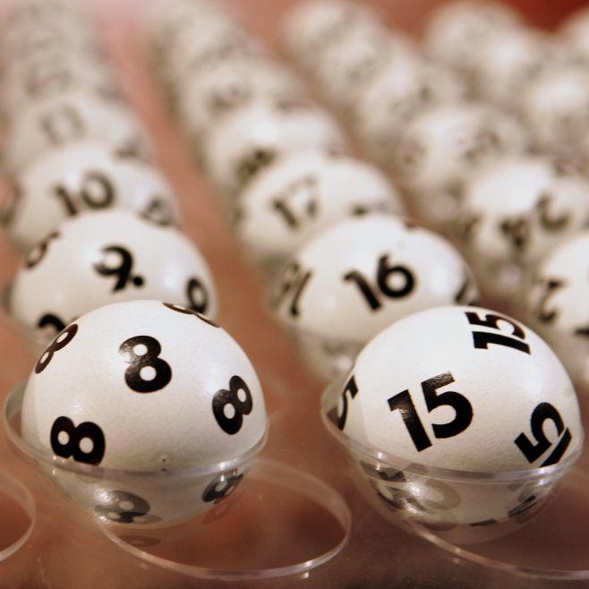 """Alle aktuellen Gewinnzahlen und Quoten vom """"Lotto am Samstag"""" im Überblick (Foto)"""