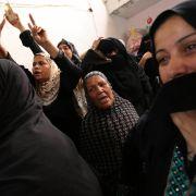 Justiz will härter gegen IS-Frauen durchgreifen (Foto)
